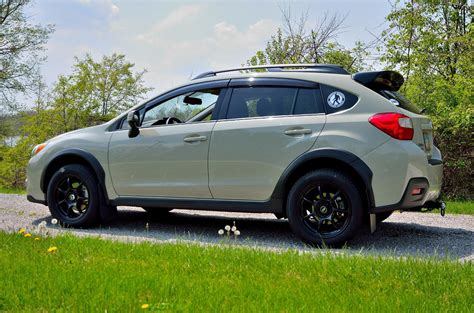 subaru crosstrek rims wheel offset question page 2