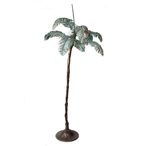 palm tree ceiling fan outdoor palm tree l lighting and ceiling fans