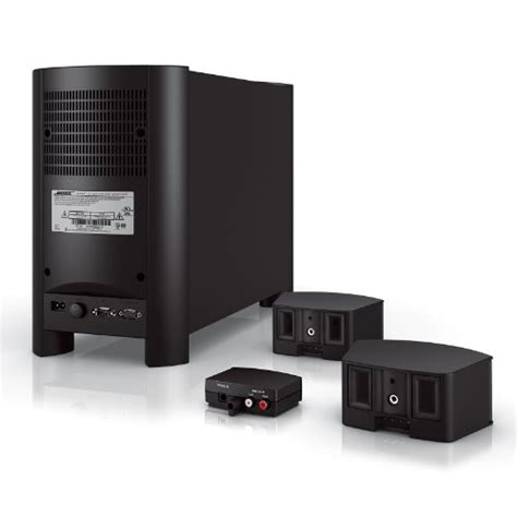 cheapest prices bose cinemate gs series ii digital home