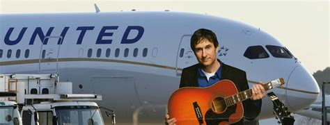 Hilarious Airline Complaint Letter Goes Viral United Airlines United Breaks Guitars Dear Customer Relations The World S Best