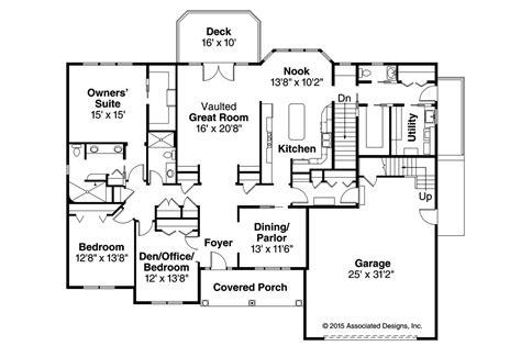4 bedroom house floor plans marvelous 10 ranch house plans plan simple 4 bedroom ranch house plans home bathroom country