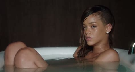 rihanna bathtub rihanna farting everyone is going crazy over this parody