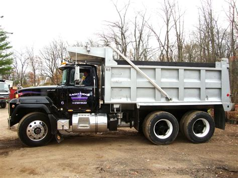 mack dump truck world of mack dump trucks tippers autos 1 nigeria