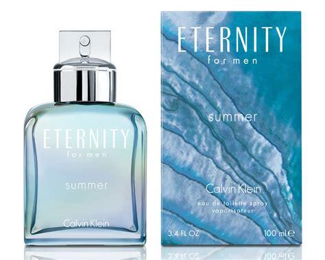 Parfum Calvin Klein Eternity Summer eternity for summer 2013 calvin klein cologne a