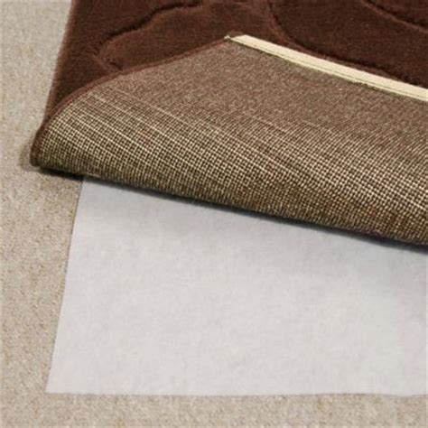 rug grips rug grip 140x200cm modern rug grips by homebase