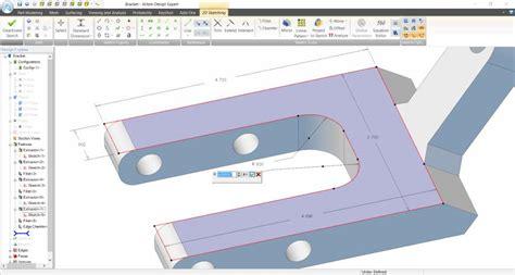 geomagic design expert alibre design baycad
