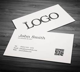 Psd Card Template Free Business Cards Psd Templates Print Ready Design