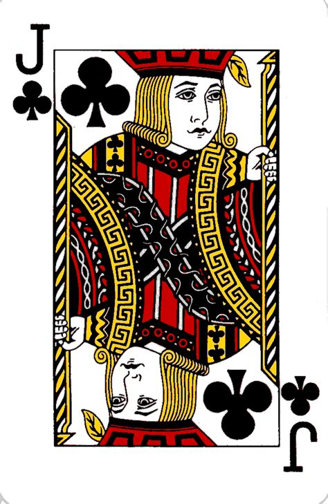 courts  playing cards