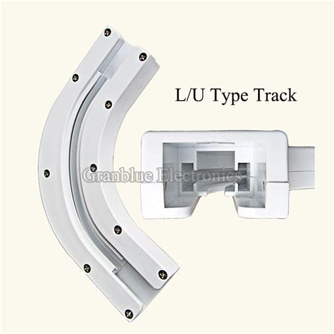 automated curtain track online buy wholesale automatic curtain track from china