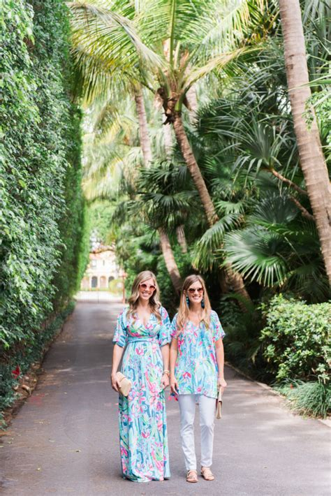 lilly pulitzer prints  purpose palm beach