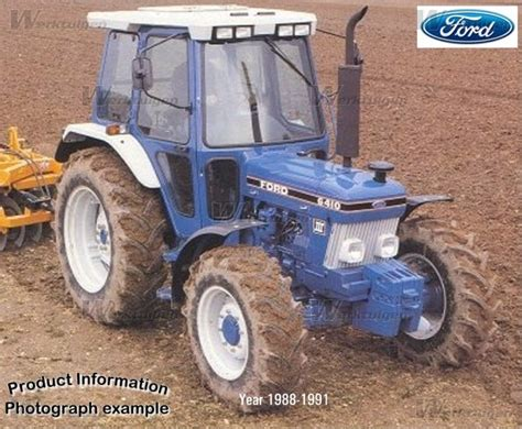 ford  mark iii ford machinery specifications