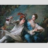 Rococo Art Watteau | 3080 x 2447 jpeg 1105kB