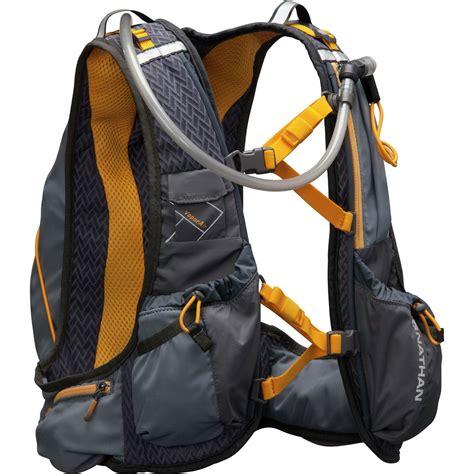 hydration vest s nathan vapor air hydration vest s 427cu in ebay