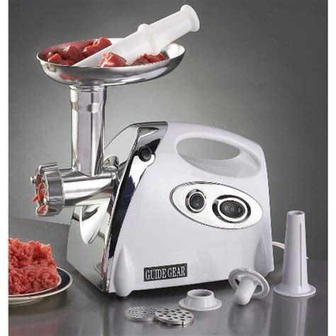 17 best images about best electric meat grinders for home