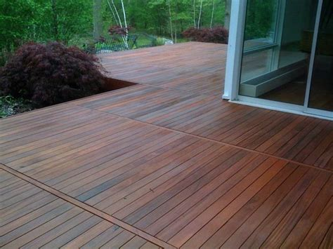 deck stain  pressure treated wood deck ideas