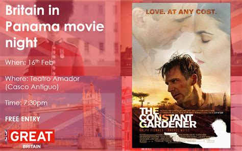 the constant gardener film wikipedia the free blog arco properties part 11