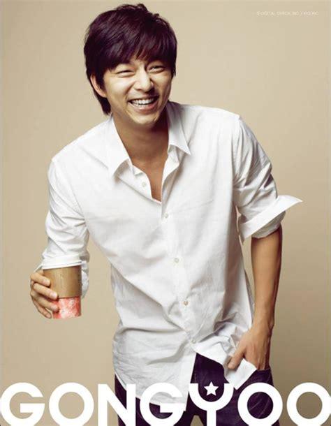 » Gong Yoo » Korean Actor & Actress