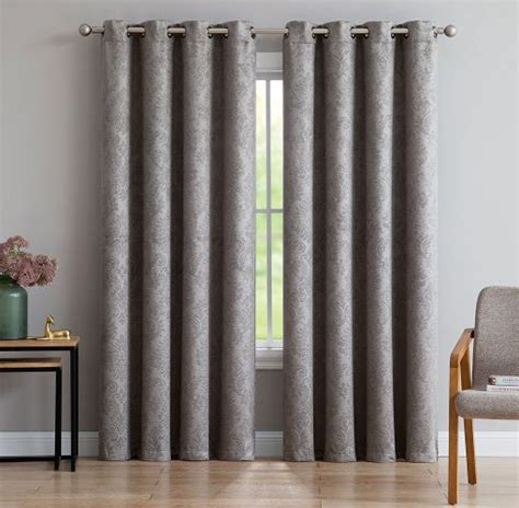 Curtains For Noise Reduction Best Curtain Material Noise Reduction Curtain Menzilperde Net