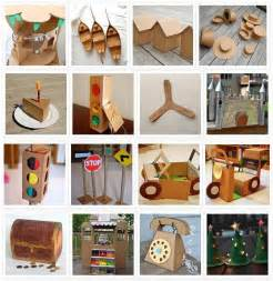 Craft Projects Patent Pending Projects 52 Cardboard Craft Projects