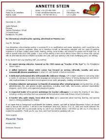 Tefl Cover Letter by Tefl Cover Letter Exle Pertaining To Esl Sle