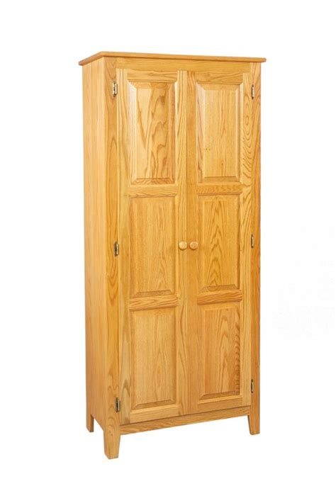 amish pantry cupboard storage cabinet