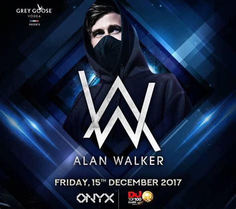 alan walker birthday alan walker choice image invitation sle and