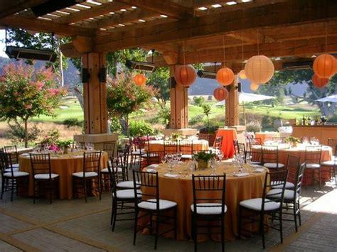 cordevalle  rosewood resort outdoor weddings