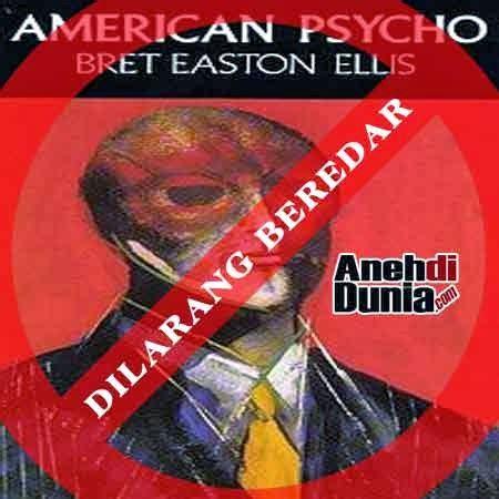 Buku Americas american psycho