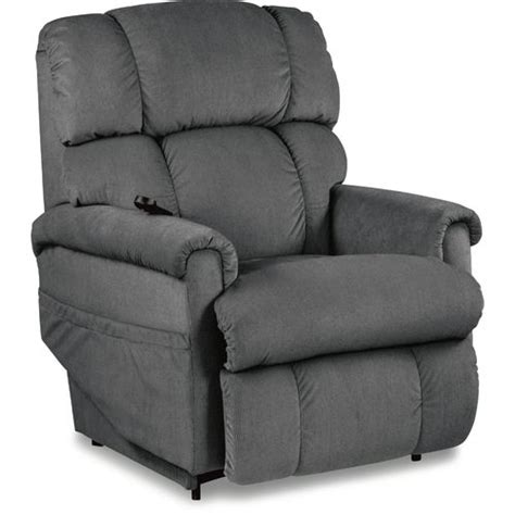 lazy boy recliner with heat and massage pinnacle platinum luxury lift 174 powerreclinexr 174