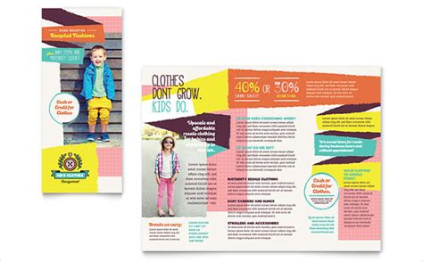brochure template word 36 free word documents download
