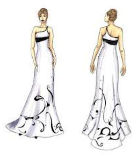 how to design a dress balo elbisesi 231 izimi orguhobi