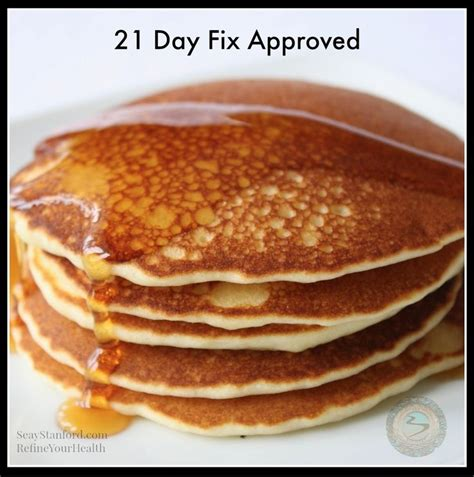 whole grain pancakes 21 day fix 44 best health images on healthy