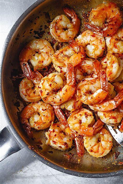 cajun shrimp skillet recipe eatwell