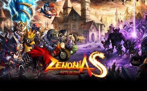 zenonia apk zenonia s rifts in time 2 9 0 apk android