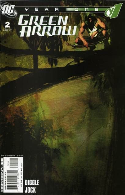 green arrow year one green arrow year one volume comic vine