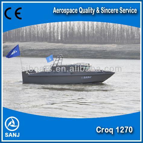 fisa coastal rowing boats for sale sanj croq 1270 high speed aluminium fishing row boats for