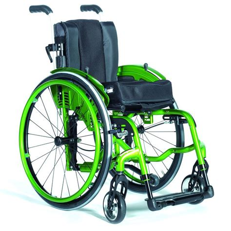 zippie youngster 3 folding manual wheelchair mobility