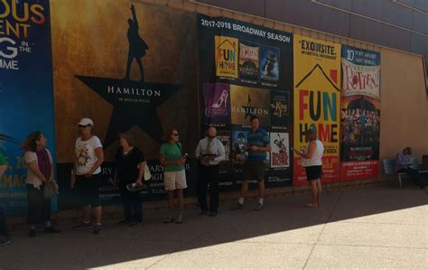 asu gammage sells out of season subscriptions in hours