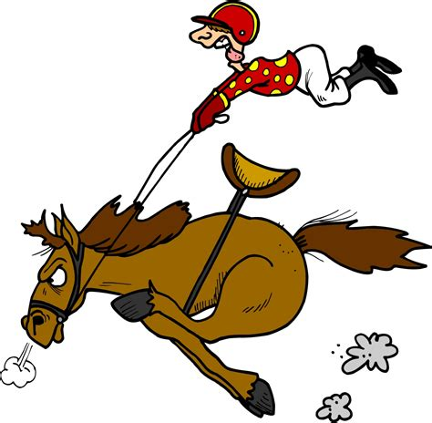 horse racing clipart many interesting cliparts
