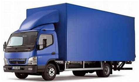 Image Gallery Lorry