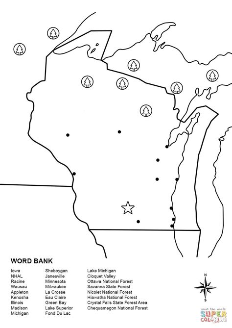 wisconsin basketball coloring pages new wisconsin coloring pages artsybarksy