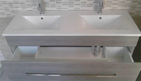 costo lavandino bagno mobile bagno sirio doppio lavabo cm 120 con 2 colori e