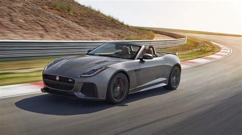 2017 jaguar ftype 2017 jaguar f type svr picture 666310 car review top