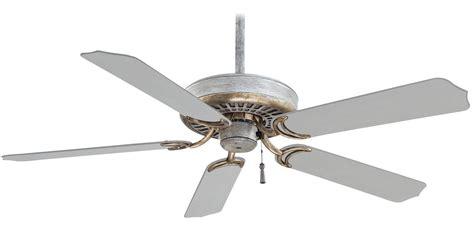 minka aire outdoor ceiling fans minka aire 52 inch driftwood sundance ceiling fan