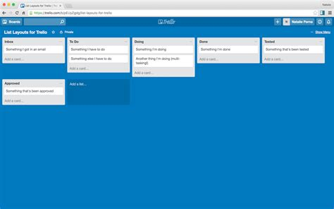 xmonad layout grid natalieperna layout trello chrome extension that allows