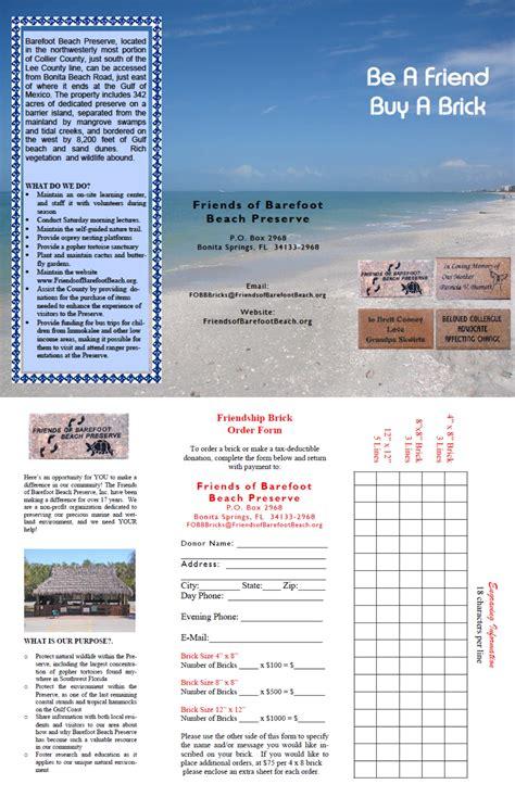 design form brochure forms fundraiser order form fundraisers rashel s jam