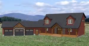 Dream Home Plans Redwood Pine Creek Homes