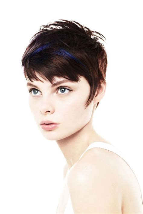 pixie cut for thin wavy hair pixie for thin curly hair hairstyle 2013