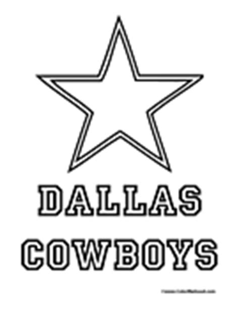 dallas cowboys coloring pages funycoloring dallas cowboys