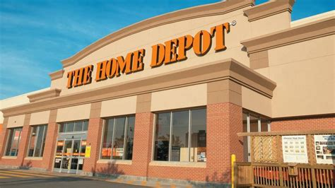 Home Depot Lake by Home Depot Cashier Critical After Punch From 265 Pound